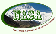 National Adventure Sports Academy